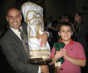 family1simchattorah